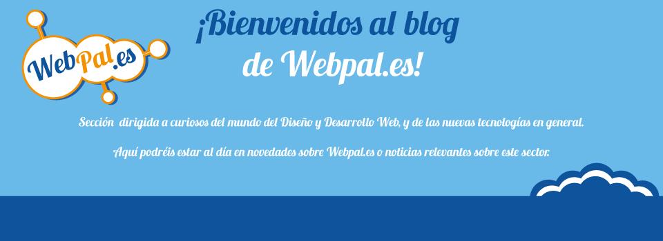 Imagen Blog Webpal.es Diseño web en Palencia