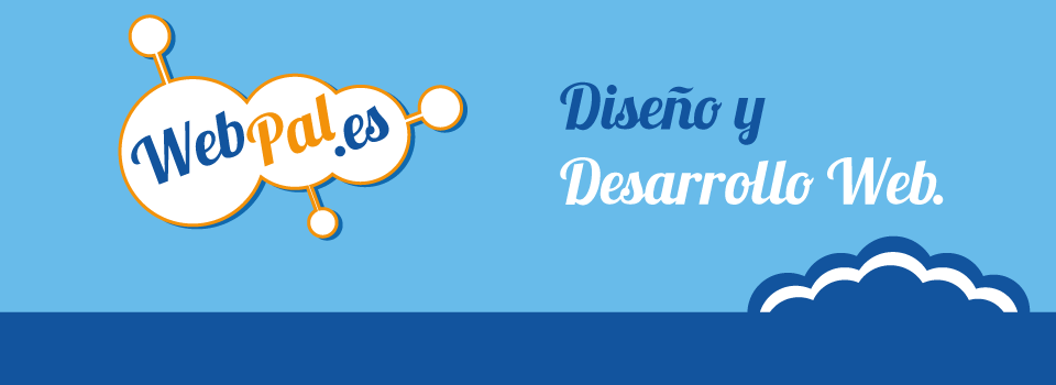 Diseño web Palencia Webpal.es