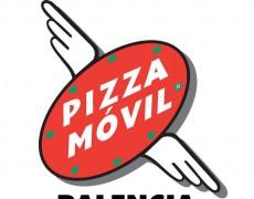 Pizza Móvil Palencia